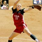 The face of American softball, Jennie Finch announced she would retire after the conclusion of the National Pro Fastpitch season in August. Finch's dazzling looks and unhittable stuff on the mound helped her become an American softball icon and spread the sport's popularity through the country. Finch won two Olympic medals, in 2004 and 2008, and led the United States to its seventh consecutive world championship in July 2010.