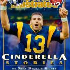 After a 12-year career that spanned three franchises -- the St. Louis Rams, New York Giants and Arizona Cardinals  -- two-time MVP quarterback Kurt Warner announced his retirement at 38. He finished with a career 32,344 yards passing and 208 touchdowns in a storied career that saw him go from working as a grocery store clerk to playing in the Arena Football League and NFL Europe before joining St. Louis in 1998. He led the Rams to a Super Bowl win in 2000, took them back to the big game in 2002 and led the Cardinals to the Super Bowl in 2009.