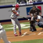 2K Sports stepped up its game for the franchise's 10th birthday. The new first-person career mode, in which you try to work your way up from the minors to the Hall of Fame, is the best way to experience the revamped hitting and pitching controls. The new controls are heavy on the joystick and a little hard to get used to, but detailed scouting reports will be a dream to sift through for baseball stat heads. The graphics really shine thanks to the Signature Style feature, which mimics baseball's biggest stars down to their batter's box routine. Unfortunately, there are too many glitches during gameplay for a next-generation console title, which detracts from the action.<br><br>Score: 7/10