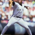 Lauded by Scott Boras as the greatest high school pitcher he had ever seen, Brien Taylor easily landed a spot with the Yankees. Early success with 187 strikeouts in 161 innings and a 2.57 ERA gave way to a sluggish fastball after Taylor injured his shoulder in a fight. Taylor goes down in MLB history as only the second first draft pick to miss out on the majors.