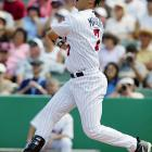 At 26, Mauer is already a civic treasure in Minnesota, and with good reason. The St. Paul native is easily the best catcher in baseball, with three All-Star game appearances, two Gold Gloves and the 2009 AL MVP award.