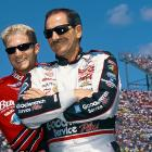"""The Pepsi 400 always held special memories for Junior as it was one of the few races that he and his siblings could watch in person while they were in school. """"We liked to go to as many races as we could when we were kids, but school prevented us from going, but we always got to go to the 400,"""" Earnhardt Jr. said. """"It's just been a mainstay in my life and a part of what I got excited about year after year."""""""