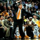 <i>Beat San Diego State 62-59, Ohio 83-68.</i><br><br>The Vols are a very uncomfortable matchup with their depth and defensive intensity. Bruce Pearl has shown flexibility with a roster that was rebuilt multiple times in the aftermath of some suspensions/departures. In January, mentioning this team and the Final Four would have been laughable. Now? No one's laughing. (Cast your vote on the last slide of this gallery.)
