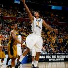 <i>Beat Morgan State 77-50, Missouri 68-59.</i><br><br>West Virginia doesn't turn the ball over and is impossible to keep off the offensive glass, so despite an inelegant looking attack, it's extremely effective and efficient. It's also showing the ability to win close games against comparable competition, which could be key this weekend. (Cast your vote on the last slide of this gallery.)