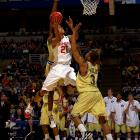 <i>Beat UC Santa Barbara 68-51, Georgia Tech 75-66.</i><br><br>The Buckeyes have the nation's best player in Evan Turner, who rebounded from a subpar first-round effort with a near triple-double against Georgia Tech. The Buckeyes also showed they can handle a team with size in its frontcourt, and that they have weapons besides Turner. Ohio State would be strongly favored over either Northern Iowa or a Kalin Lucas-less Michigan State in a regional final. (Cast your vote on the last slide of this gallery.)