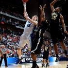 <i>Beat Arkansas-Pine Bluff 73-44, California 68-53.</i><br><br>Ever since Kyle Singler found his stride at the 4, the Blue Devils have become a much more formidable foe. Overall, this Duke team has much more capable size and quality than recent versions. There's no excuse for Duke not making it to the Final Four in Indy. (Cast your vote on the last slide of this gallery.)
