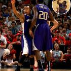 <i>Beat Marquette 80-78, New Mexico 82-64.</i><br><br>The Huskies are playing their best ball of the season at the right time, finally showing a team quality that matches some of their individual talent. Their overall efficiency numbers are far better than you'd expect from a team labeled as disappointing for much of the season. They have an explosive offense that could trouble both higher seeds in their region. (Cast your vote on the last slide of this gallery.)