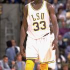 Since entering the NBA in 1992, Shaquille O'Neal has become one of the world's most popular and beloved sports figures. As the Big Aristotle celebrates his 41st birthday on March 6, SI looks back to the days when he was just another student at LSU.