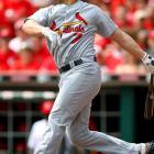 .423 Average<br>8 Runs<br>3 Home Runs<br>6 RBI<br>1 Stolen Base