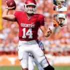 In some years the quarterback pool is weak; other times it's a bonanza of future Hall of Famers and franchise passers. How will the 2010 class of Sam Bradford, Jimmy Clausen, Colt McCoy et al measure up to the five greatest quarterback drafts? Here's a refresher course on the big names in those previous classes.
