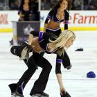 LA Kings Ice Crew