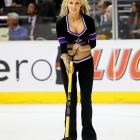 LA Kings Ice Crew