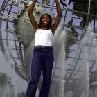 By 2000 Venus had won nine professional singles titles and Serena five.