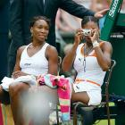 Venus and Serena have both been ranked as the sport's top player by the Women's Tennis Association. Venus claimed the honor in 2002, only to be ousted by Serena that same year. It marked the first time sisters had been ranked in the top 2 at the same time.