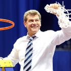Geno Auriemma has now led UConn to seven national championships in 25 seasons.