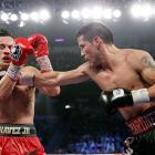 The recognized middleweight champion will defend his title against England's Martin Murray on Apr. 27, marking Martinez's first fight in his native Argentina since 2002. If he wins, look for Martinez to fight Julio Cesar Chavez Jr. in a rematch of their interesting September fight.