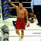 The younger Klitschko defended his WBA, IBF, WBO and  Ring  magazine titles on November 10 against Mariusz Wach with a unanimous-decision victory, the champ's first outing since losing trainer Emanuel Steward. It's been more than eight years since he lost.