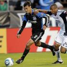 The best story of the 2010 MLS season was an unlikely goal-scoring king who earned such a humble salary ($48,000) that he coached youth soccer on the side to make ends meet. The Earthquakes' Wondolowski, 27, won the Golden Boot with 18 regular-season goals -- no small feat for a player who had seven goals in his first five MLS seasons.