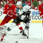 San Jose's seventh-round pick (205th overall) in 2003, Pavelski was a key contributor to Team USA's silver-medal performance at the 2010 Winter Olympics. After completing his second consecutive 25-goal regular season in the NHL, the 25-year-old center emerged from the shadows of star teammates Joe Thornton, Patrick Marleau and Dany Heatley to spark the Sharks' charge into the Western Conference final with nine goals and eight assists in 15 postseason games.