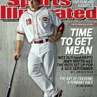 The Reds' first baseman produced solid years in 2008 and 2009, but he became a household name in 2010. Votto, 27, was a near-unanimous MVP after a season in which he finished second in the NL in batting (.324) and third in homers (37) and RBIs (113). He also made his first All-Star team and led Cincinnati to its first playoff berth since 1995.