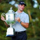 His PGA Championship victory was the headliner (Kaymer joined Bernhard Langer as the only German major champions), but the 25-year-old also won three times on the European Tour, topped that circuit's money list and helped Europe reclaim the Ryder Cup. He finished the year a career-high third in the world rankings.