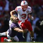 Known primarily for its unforgiving defense, Nebraska has found quite the offensive spark in quarterback Taylor Martinez. His stunning statistics -- 1,578 passing yards, 942 rushing yards -- have many analysts comparing the freshman to NCAA greats like Vince Young and Michael Vick.
