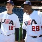 In 2009, Granderson was selected to the United States' roster for the World Baseball Classic, where he shared the spotlight with other Major League stars, like Ryan Braun of the Milwaukee Brewers.