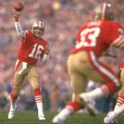 The Bay Area's lone game, Super Bowl XIX, was played at Stanford Stadium, 30 miles away from where the eventual champion 49ers played. Joe Montana led San Francisco over Miami, 38-16. Years hosted: 1985.
