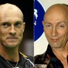 U.S. Open: Separated at Birth
