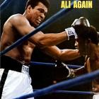 Ali avenged his earlier loss to Frazier by outpointing him 116-113, 116-112 and 115-114 in a 12-rounder at Madison Square Garden in January 1974.
