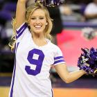 Meet TCU junior Jordan Daigle. This native Texan may have considered going to SMU, but she knew TCU was the right place for her. When not cheering on the Horned Frogs, or rooting for the Cowboys and Mavericks, you can find Jordan pursuing her dream of becoming an entertainment reporter at E!  Want to find out more? Click the '20 Questions' link below.