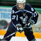 """Central Scouting says:  """"He's further along and more polished than (Boston's Blake) Wheeler. He's also a better skater than David Backes was at the same age (17). The only difference is Backes was thicker, but the ingredients are there. He wants the puck and to make plays. He's a blue-collar type kid who works his tail off."""""""