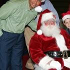 Santa's wish list was full of requests from Rodriguez in 2005. MVP award? Check. World Series ring? Not yet.