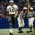Roger Staubach had joined the Cowboys in 1969, after completing four years of service in the Navy, where he won the 1963 Heisman Trophy. Staubach made up for lost time by throwing for 22,700 yards and 153 TDs in his Hall of Fame career. He made the second of his six Pro Bowl appearances in 1975.