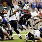 """Arguably the most recognizable Jacksonville Jaguar of all-time, Fred Taylor had to retire in the state of Florida. A Pahokee, Fla., native and one of the top backs to ever play for the University of Florida, Taylor was drafted by the Jaguars in 1998 and ended his career as the franchise's all-time leading rusher. A Pro Bowl elect in 2007, Taylor is the second player to be enshrined in the """"Pride of the Jaguars,"""" the team's Hall-of-Fame, after offensive tackle Tony Boselli. Taylor signed a one-day contract on Sept. 2, 2011."""