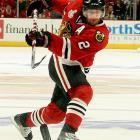 Keith's extension is the richest deal in Blackhawks' history. His initial return on their investment was winning the Norris Trophy as the NHL's  top defenseman while helping Chicago end its 49-year Stanley Cup drought. Keith's teammates Jonathan Toews and Patrick Kane were also signed to five-year extensions worth $31.5 million apiece ($6.3 million per).