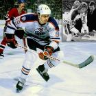 The Great One's first big contract, signed on his 18th birthday -- after he was sold by the WHA's Indianapolis Racers -- was a personal services deal with Oilers owner Peter Pocklington designed to keep Gretzky out of a draft pool when the WHA collapsed and some of its teams were absorbed by the NHL.  The pact made Gretzky a great bargain during his record-shattering years in Edmonton. After Gretzky was traded to the Los Angeles in 1988, Kings owner Bruce McNall gave him a new three-year deal worth a reported $25.5 million.