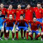 Spain is playing in its first-ever World Cup final. Since winning the 2008 European Championship, and since November 2006, has lost only 2 games.