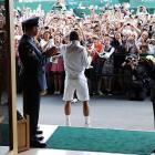 Championship Runs at Wimbledon 2010