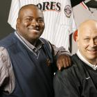 Ripken and Tony Gwynn, two of the top players of their generation, were inducted into the Baseball Hall of Fame in January 2007.