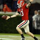 Part Two of Georgia' one-two punch, Butler averaged 48.1 yards a punt to lead the nation and had 19 of his 56 punts downed inside the 20-yard line. He was a consensus first-team All-America.