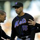 Carlos Beltran has surgery to repair his injured knee, but the Mets claim that he did so without their permission. A war of words ensues between the team and its star center fielder, but it doesn't change the result: Beltran misses the first half of the 2010 season while recuperating.