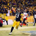 In the spirit of great Steeler defenders, Polamalu is a game-changing safety, a hard-hitting force with speed and great anticipation. He is a five-time Pro Bowl selection.  Runner-up: Larry Brown  Worthy of consideration: Steve Foley, Cliff Harris, Don Perkins, Roynell Young, Jim Norton
