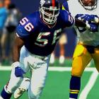 Might be the easiest choice of them all: The league's greatest outside linebacker.  Runner-up: Chris Doleman  Worthy of consideration: Bill Hewitt, Shawne Merriman, Hardy Nickerson, Jerry Robinson, Joe Schmidt, Pat Swilling, Andre Tippett