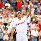 In a relatively surprising move, Roddick announced on his 30th birthday the U.S. Open would be his final tournament. The 2003 Open champ went on to win two more matches over Bernard Tomic and Fabio Fognini, but ran into big-hitting Argentine Juan Martin del Potro in the fourth round. After carrying U.S. men's tennis as a regular in the top 10 for more than a decade, Roddick ends his career as a former No. 1 with 32 singles titles and a match record of 612-213.   Here are some other memorable moments through the years at the U.S. Open.