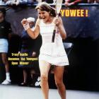 Tracy Austin, at the age of 16 years, 8 months and 28 days, becomes the youngest U.S. Open champ, ending Chris Evert's 31-match winning streak at the U.S. Open.