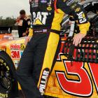 Richard Childress Racing -- No. 31 Chevy  Winless in 2010, Jeff Burton has met with some success through his consistent top-10 finishes. In his close to 20-year career, Burton has yet to win a title and certainly looking for his first championship win this year.   Wins:  0   Top 5s:  5   Top 10s:  13   Best finish in Chase final standings:  6th