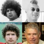 Best Hair in Sports: Reader Requests