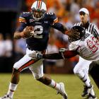 Last Week: 9-of-14, 186 yards, three TDs; 15 rushes, 171 yards, two TDs in a 52-26 win over Arkansas State  It was bizarre to see the former Florida quarterback at the helm of Gus Malzahn's offense, but Newton didn't give viewers much time to harp on that while setting a school record for rushing yards by a passer (a mark aided by a 71-yard touchdown run). The performance made Newton the first Tiger to earn SEC Offensive Player of the Week honors since Kenny Irons ... four years ago. If this keeps up, the folks at Momma Goldberg's may name a sandwich after Newton by October.  Next Up: Thursday at Mississippi State
