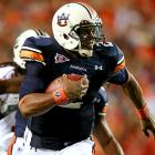 Last Week : 16-of-21 passing for 158 yards and two TDs; 25 rushes for 176 yards and three TDs in 35-27 win over South Carolina   Season:  43-of-68 passing for 683 yards, nine TDs and three INTs; 75 rushes for 485 yards and five TDs; one reception for 22 yards  Newton simply took over against the Gamecocks, but like Michigan with Shoelace you have to wonder if the Tigers are riding Newton too much? Of Auburn's 131 points, Newton has been responsible for 84 of them and he leads the SEC in rushing with 75 carries, trailing only Robinson and Georgia Tech's  Josh   Nesbitt  for most by a passer. He's going to need more help from his running backs to keep him upright and in the race.   Next Up:  Saturday vs. Louisiana-Monroe